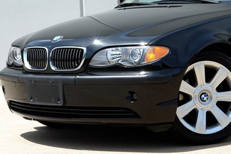 2003 BMW 325i sport package Plano, TX 9