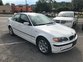 2003 BMW 325xi AWD Knoxville , Tennessee 1