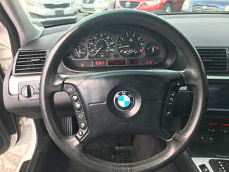 2003 BMW 325xi AWD Knoxville , Tennessee 15