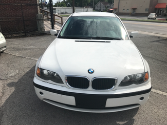2003 BMW 325xi AWD Knoxville , Tennessee 2