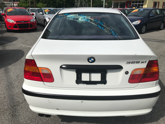 2003 BMW 325xi AWD Knoxville , Tennessee 27