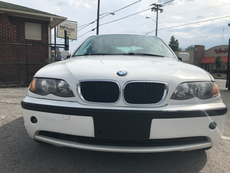 2003 BMW 325xi AWD Knoxville , Tennessee 3