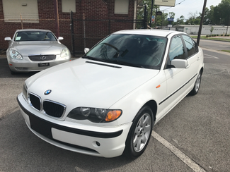 2003 BMW 325xi AWD Knoxville , Tennessee 7