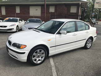 2003 BMW 325xi AWD Knoxville , Tennessee 8