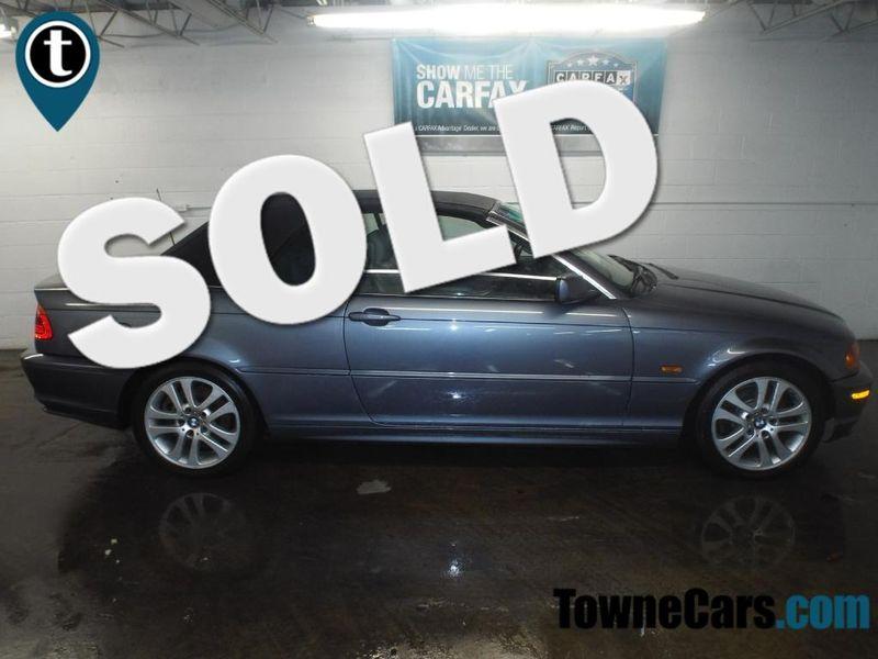 2003 BMW 330Ci CI  Convertble | Medina, OH | Towne Auto Sales in Medina OH