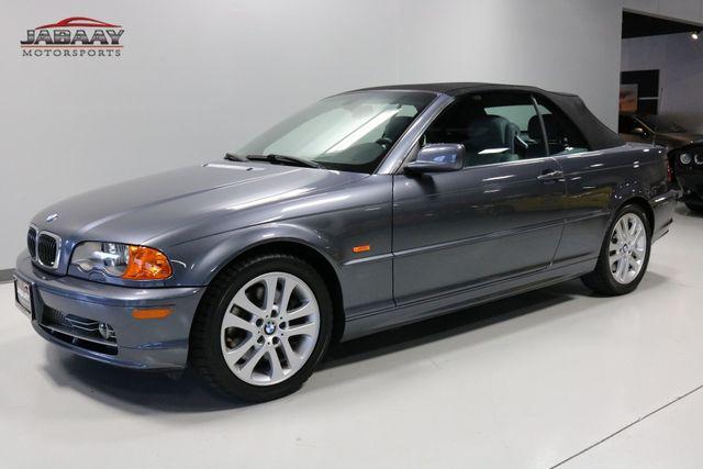 2003 BMW 330Ci Merrillville, Indiana 25