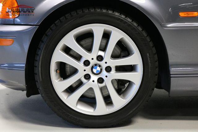 2003 BMW 330Ci Merrillville, Indiana 44