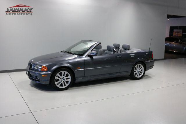 2003 BMW 330Ci Merrillville, Indiana 34