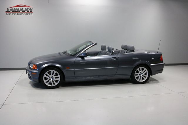 2003 BMW 330Ci Merrillville, Indiana 35