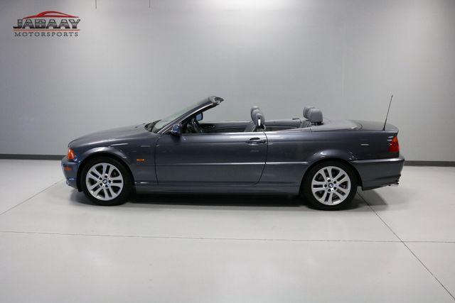 2003 BMW 330Ci Merrillville, Indiana 36