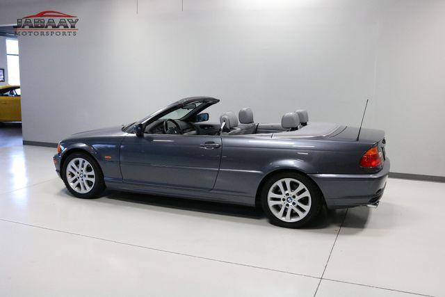 2003 BMW 330Ci Merrillville, Indiana 37