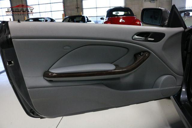 2003 BMW 330Ci Merrillville, Indiana 22