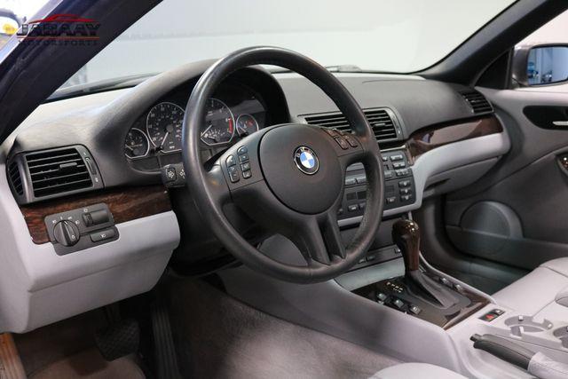 2003 BMW 330Ci Merrillville, Indiana 9