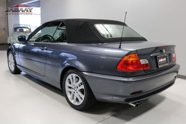2003 BMW 330Ci Merrillville, Indiana 27