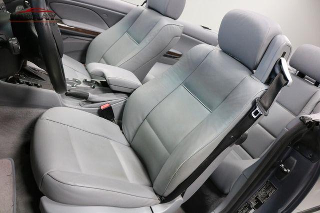 2003 BMW 330Ci Merrillville, Indiana 11