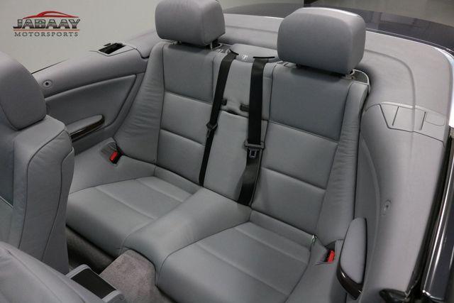 2003 BMW 330Ci Merrillville, Indiana 12