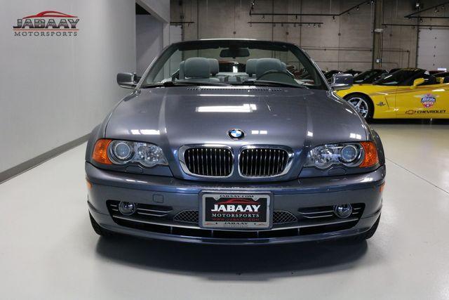 2003 BMW 330Ci Merrillville, Indiana 7