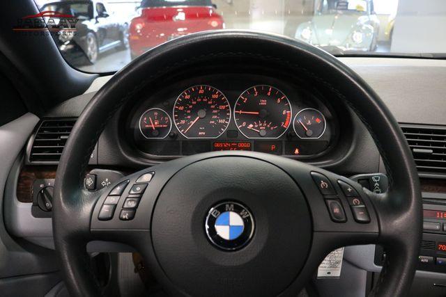 2003 BMW 330Ci Merrillville, Indiana 17