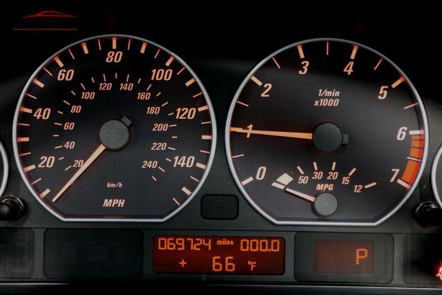 2003 BMW 330Ci Merrillville, Indiana 18
