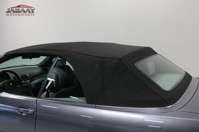 2003 BMW 330Ci Merrillville, Indiana 28