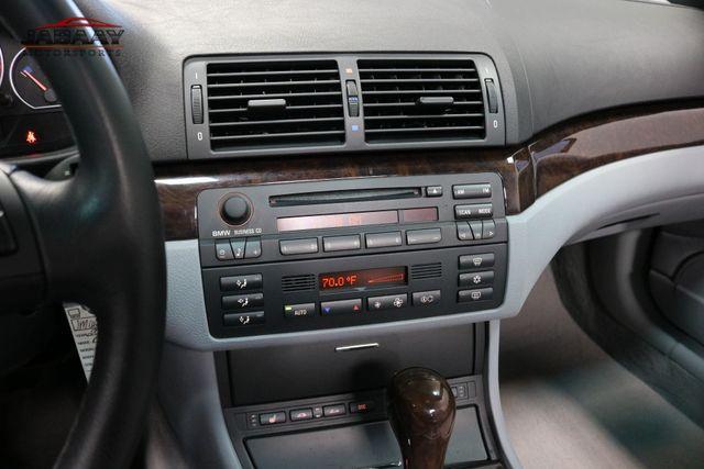 2003 BMW 330Ci Merrillville, Indiana 19