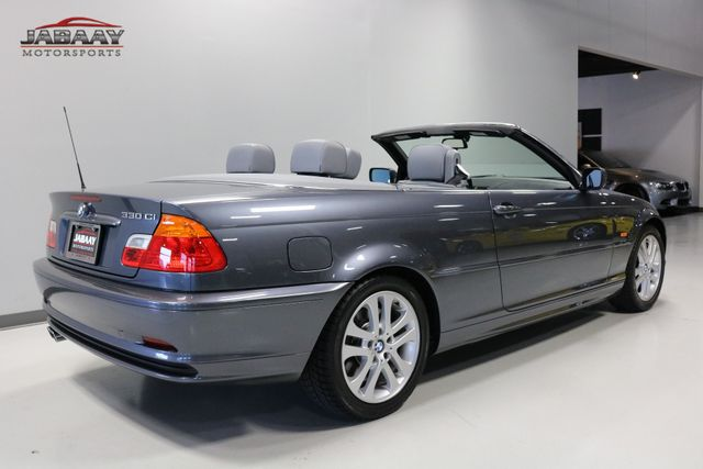 2003 BMW 330Ci Merrillville, Indiana 4