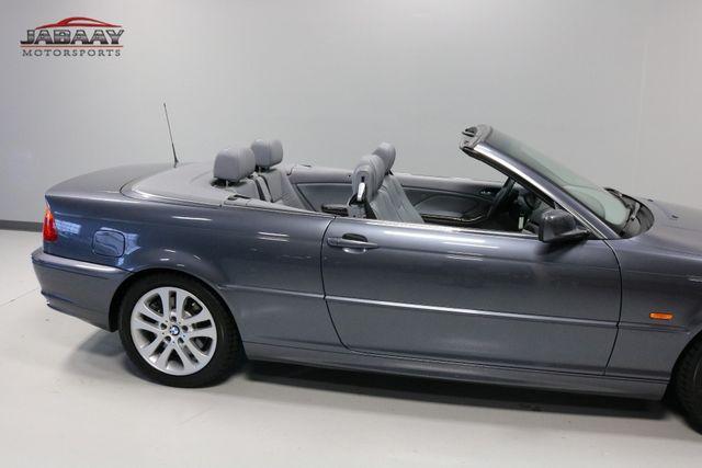 2003 BMW 330Ci Merrillville, Indiana 38