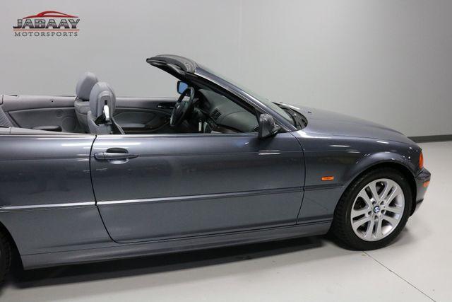 2003 BMW 330Ci Merrillville, Indiana 39