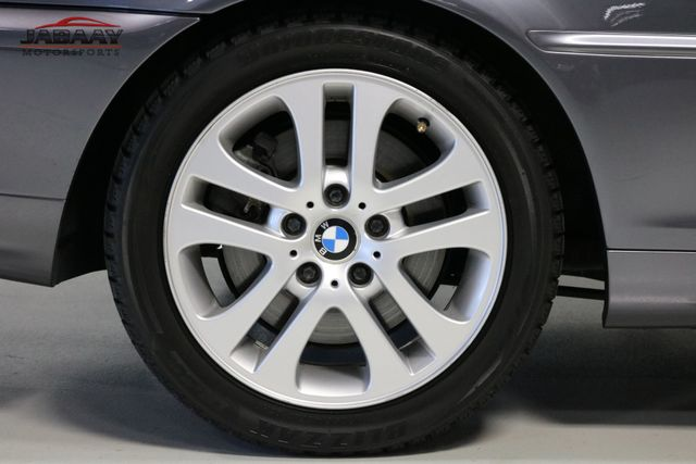 2003 BMW 330Ci Merrillville, Indiana 46