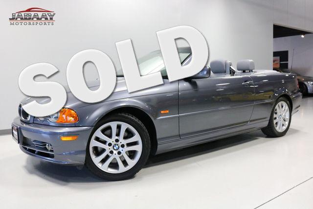 2003 BMW 330Ci Merrillville, Indiana 0