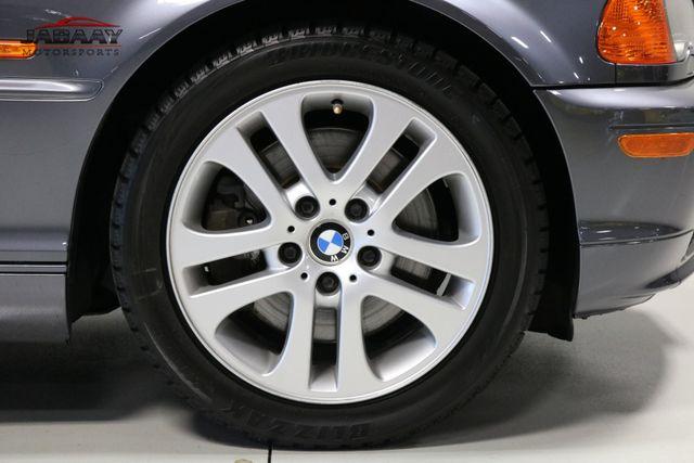 2003 BMW 330Ci Merrillville, Indiana 47