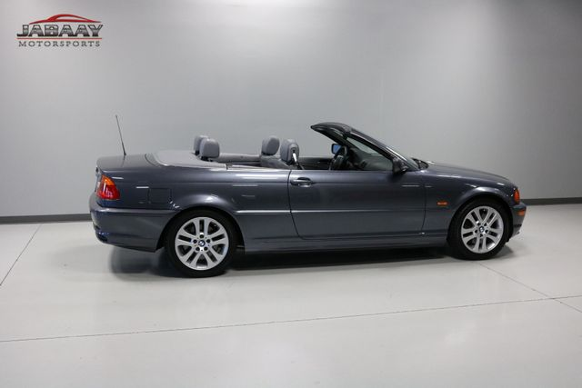 2003 BMW 330Ci Merrillville, Indiana 41