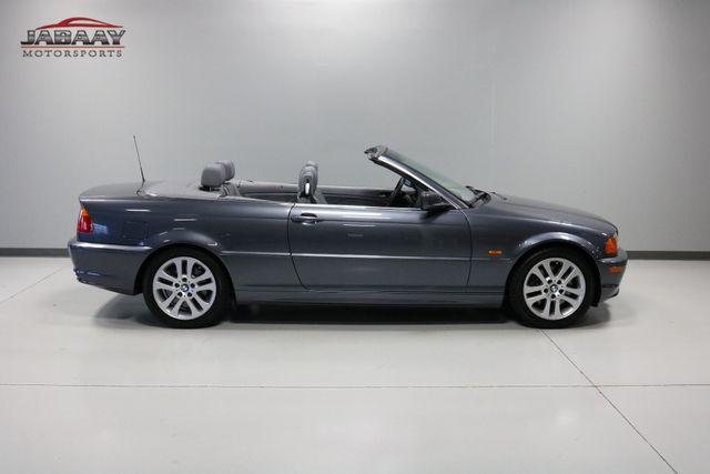 2003 BMW 330Ci Merrillville, Indiana 42