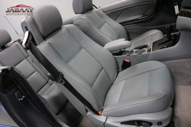 2003 BMW 330Ci Merrillville, Indiana 14