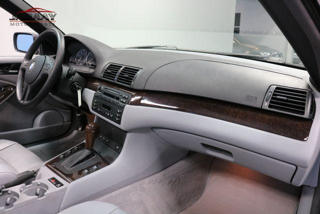 2003 BMW 330Ci Merrillville, Indiana 16