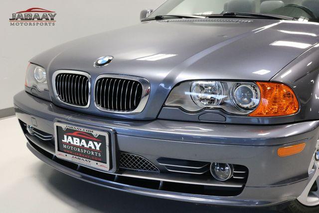2003 BMW 330Ci Merrillville, Indiana 30