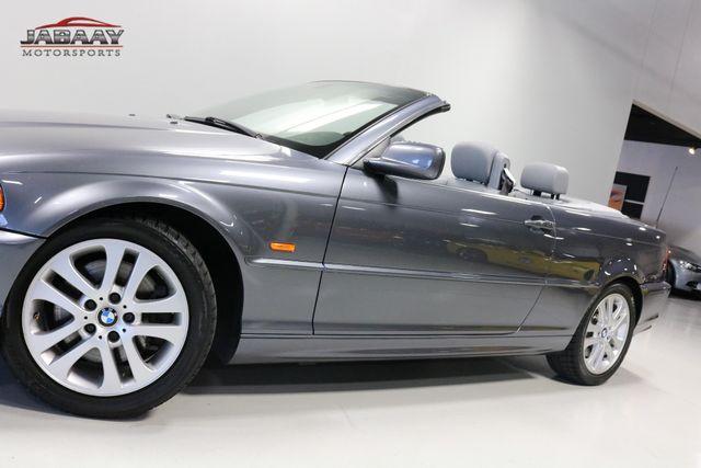 2003 BMW 330Ci Merrillville, Indiana 31