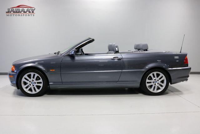 2003 BMW 330Ci Merrillville, Indiana 1