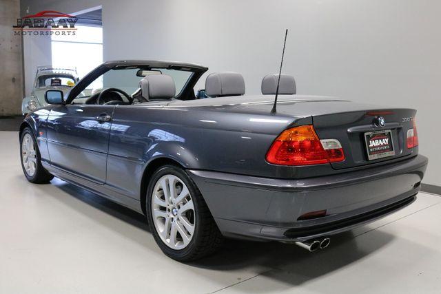 2003 BMW 330Ci Merrillville, Indiana 2