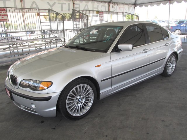 2003 BMW 330i This particular vehicle has a SALVAGE title Please call or email to check availabil