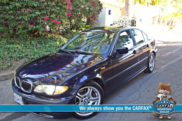 2003 BMW 330i SPORTS PKG AUTOMATIC ONLY 79K MLS XENON NEW TIRES! Woodland Hills, CA 0