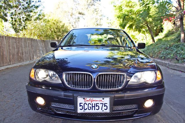 2003 BMW 330i SPORTS PKG AUTOMATIC ONLY 79K MLS XENON NEW TIRES! Woodland Hills, CA 37