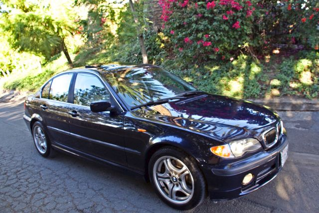 2003 BMW 330i SPORTS PKG AUTOMATIC ONLY 79K MLS XENON NEW TIRES! Woodland Hills, CA 36
