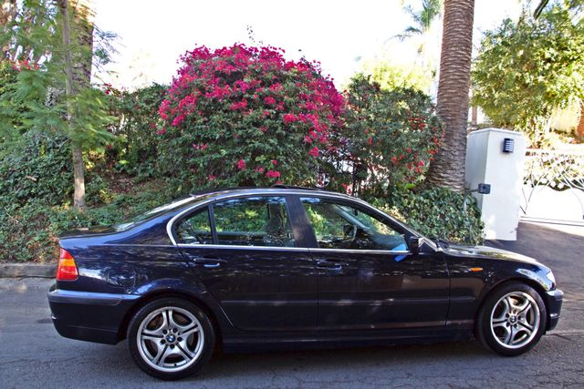 2003 BMW 330i SPORTS PKG AUTOMATIC ONLY 79K MLS XENON NEW TIRES! Woodland Hills, CA 5