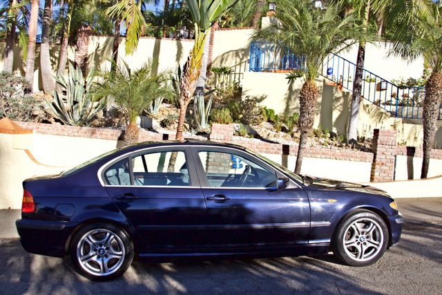 2003 BMW 330i SPORTS PKG AUTOMATIC ONLY 79K MLS XENON NEW TIRES! Woodland Hills, CA 9