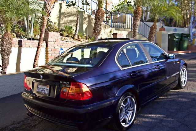2003 BMW 330i SPORTS PKG AUTOMATIC ONLY 79K MLS XENON NEW TIRES! Woodland Hills, CA 10