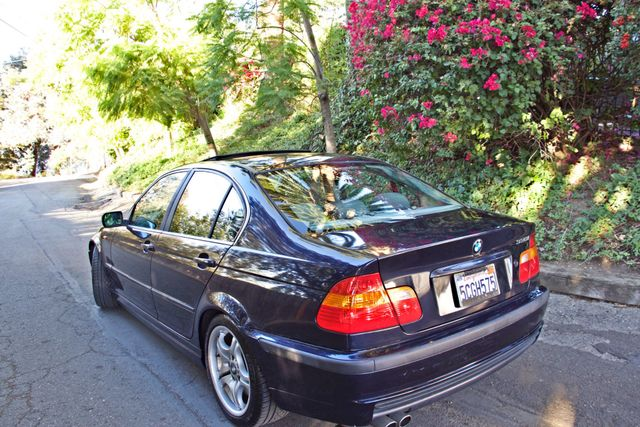 2003 BMW 330i SPORTS PKG AUTOMATIC ONLY 79K MLS XENON NEW TIRES! Woodland Hills, CA 2