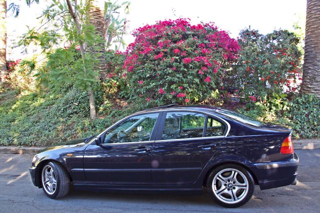 2003 BMW 330i SPORTS PKG AUTOMATIC ONLY 79K MLS XENON NEW TIRES! Woodland Hills, CA 1
