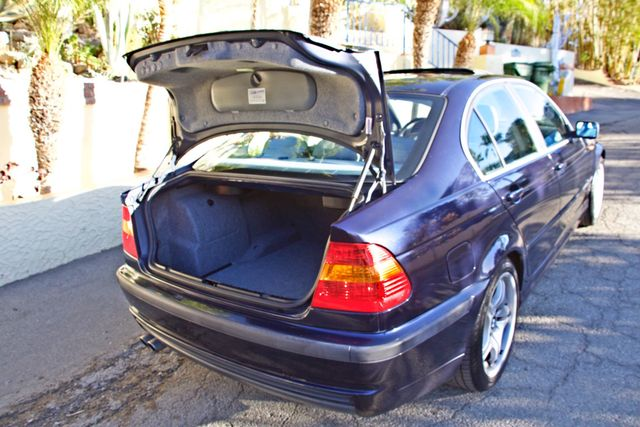2003 BMW 330i SPORTS PKG AUTOMATIC ONLY 79K MLS XENON NEW TIRES! Woodland Hills, CA 11