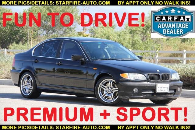 2003 BMW 330i Santa Clarita, CA 0